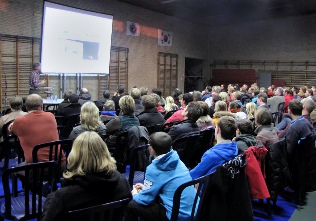 IV OSO Oostakker Edugo 2012